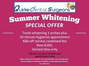 Whitening offer1