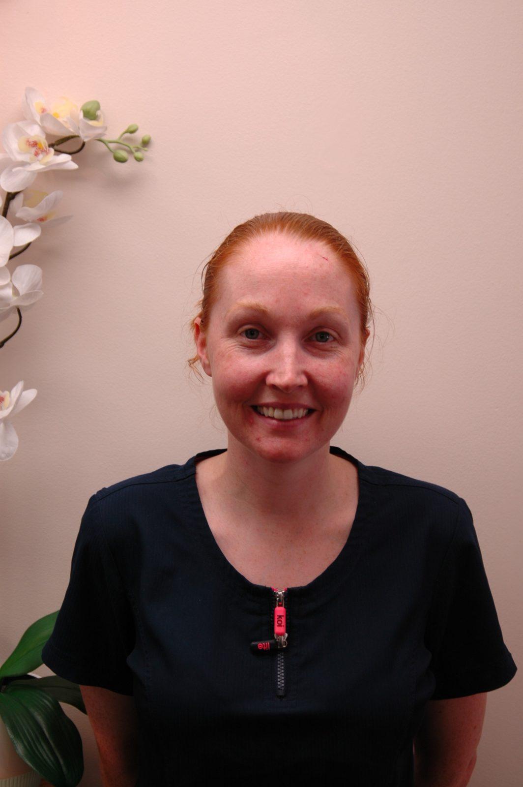 Ms. Roisin Cooney
